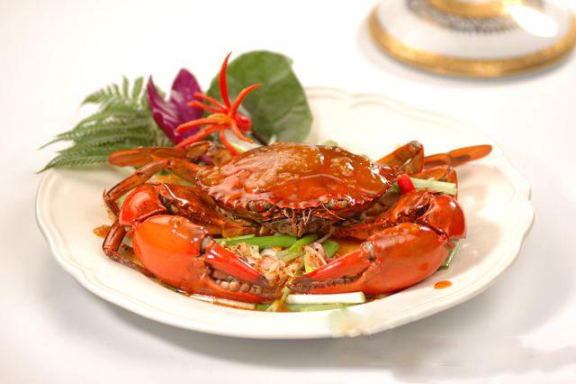 以下女性不宜吃螃蟹?