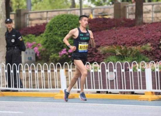 中国马拉松大满贯最新积分榜 牟振华逆袭排名大众组首位