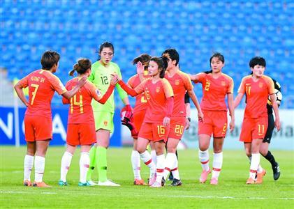 埃约尔松治下的中国女足 亚洲杯锻炼价值几何