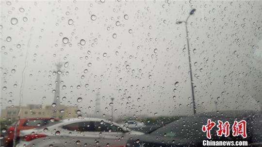 浙江今日普降大到暴雨 149个乡镇平均雨量超过50毫米