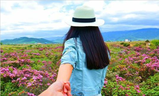 5月国内最适合去的9个地方!随手一拍都是艳照,这才是初夏最美的样子!