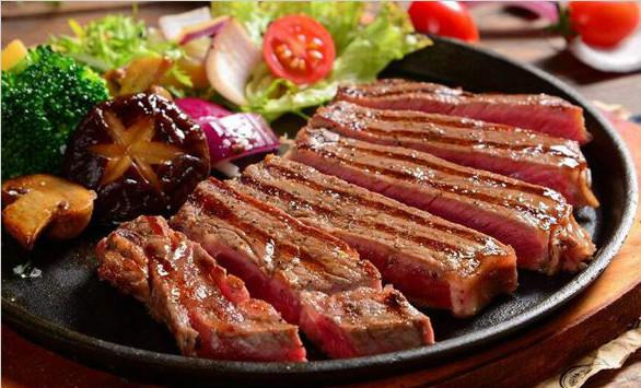 不利健康!牛排十成熟易致脂肪肝