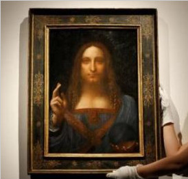 毕加索作品有望拍出高价,拍卖市场热度能否持续?