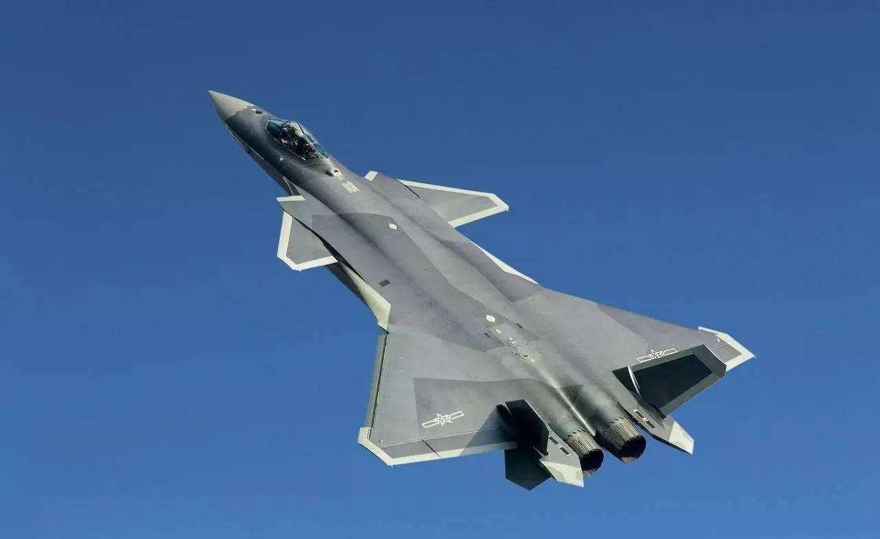 俄媒:中国歼20战机近期内很难量产 高性能显得多余