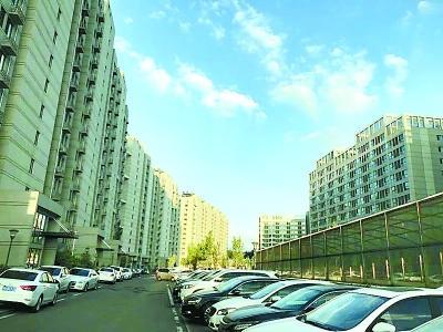 """""""北漂""""住进公租房:五年搬四次家 终于踏实了"""