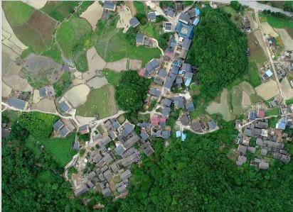 广西融安:美丽乡村建设取得好成绩