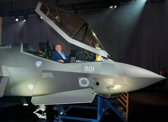 """以夸耀F35实战首秀""""很完美"""" 俄专家深感不服"""