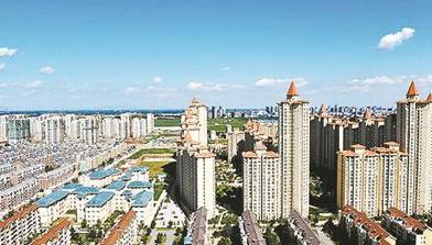 北京买房需求抬头 难解环京楼市困局