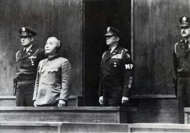 南京大屠杀最应该记住的3个凶手,最后都咋死的?