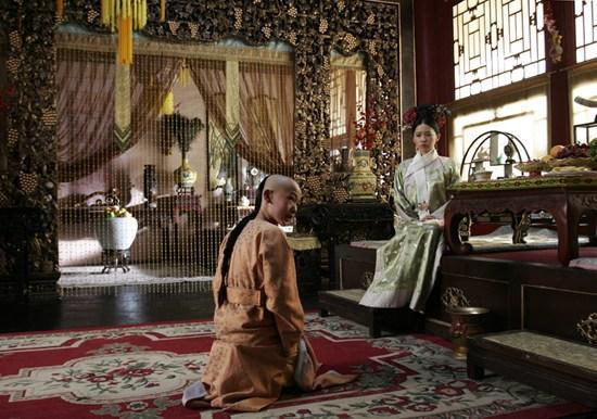 同治皇帝17岁大婚,后妃5人却没一个子嗣,此事其实全怪慈禧
