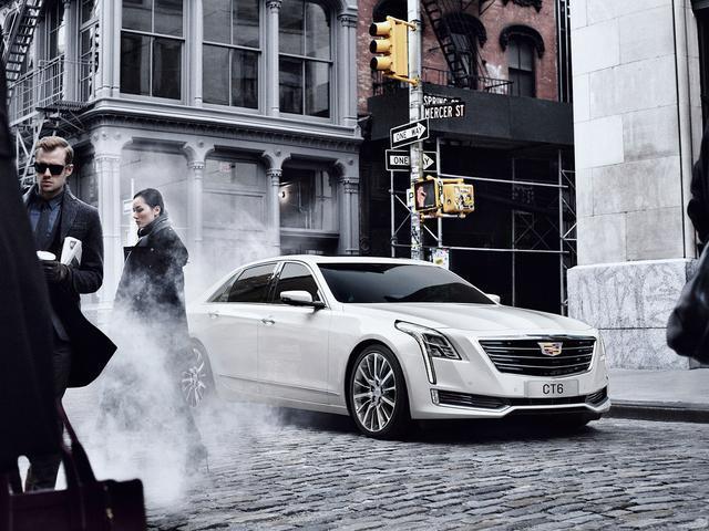 你知道哪些汽车在中国制造并在美国销售吗?