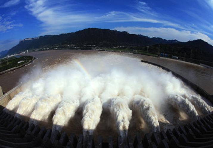 中国投资245亿建造全世界最高水电站,高达305米,就在四川!