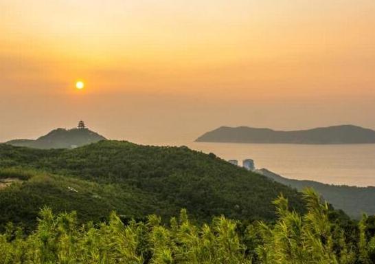 广东这座新开发小岛比三亚马代更静美,会成为东北人的新宠吗?