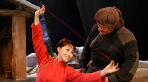 中国民族歌剧如何再出发?业界专家:立足经典 守本创新