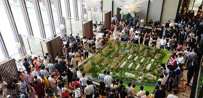 5月二手房网签数量创14个月来新高 北京楼市量升价格稳
