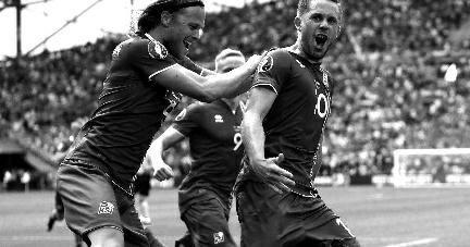 """俄罗斯世界杯 这些""""新面孔""""了不得"""