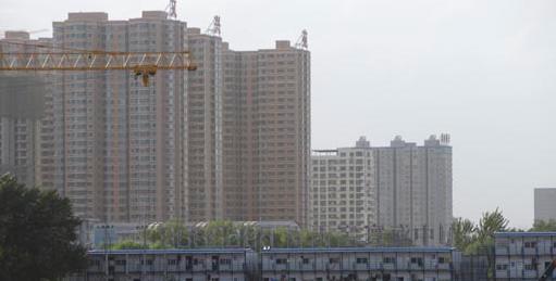 一二线城市土地出让冰火两重天 杭州等收入超百亿