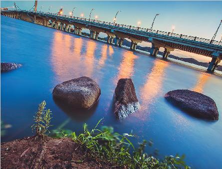 无锡——从江南水乡到摩天都市的嬗变