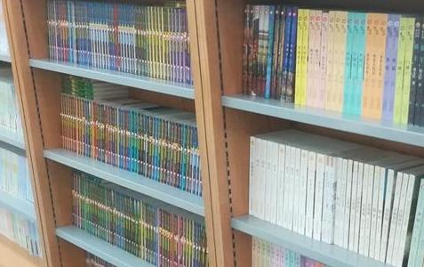 """""""恐怖童谣""""引发讨论:图书分级到底有无必要?"""