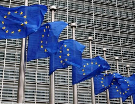 """""""我们别无选择"""" 欧盟22日起对美产品加征关税"""