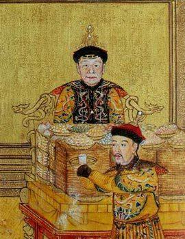 乾隆皇帝到底在哪里出生,乾隆生母的五种雷人说法