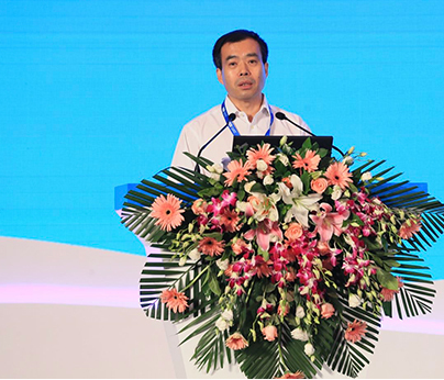 张夕勇:关注动力电池发展 推动企业间合同协作