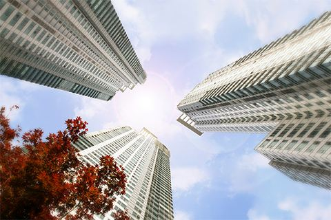 北京海淀最大共有产权房奠基 300套共有产权房后天申购