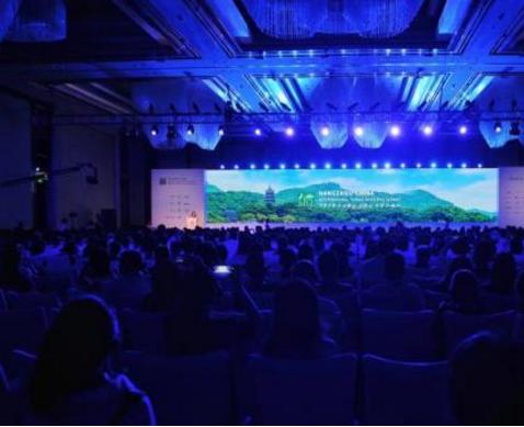 """中国人力资源产业园建设""""热"""" 海内外人士话机遇"""