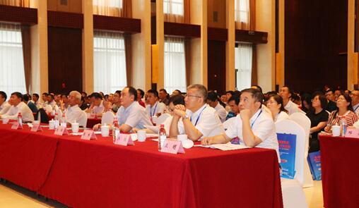 2018年全国质量标杆四川行交流活动在成都成功举办