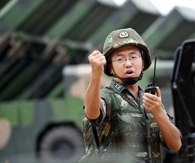火箭军发射营长罗寅生:潜心为战的砺剑尖兵