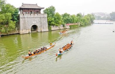 大运河保护获点赞