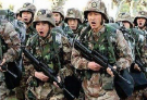 北部战区陆军刚性措施激励干部担当作为