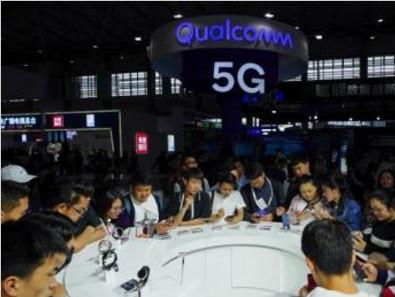 三大运营商亮出5G商用时间表:融入更多中国智慧
