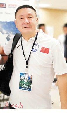 马明宇:喜欢技术好的克罗地亚