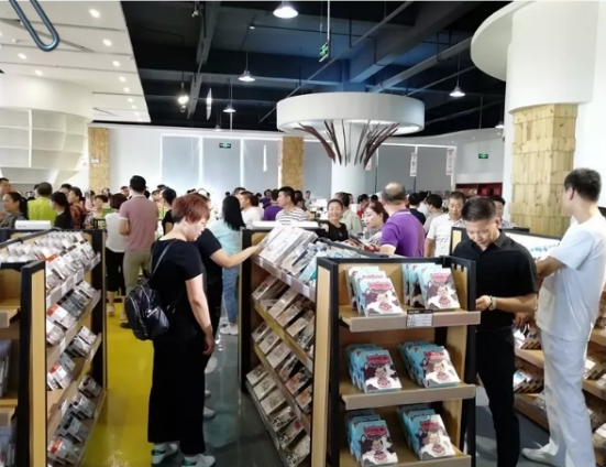 江西大地医药集团 传递积极向上的健康生活