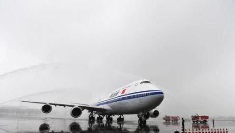民航东北局:国航CA106航班CVR已送往航科院译码分析