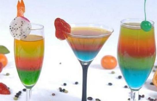 饮料兑酒,对身体健康有没有危害?