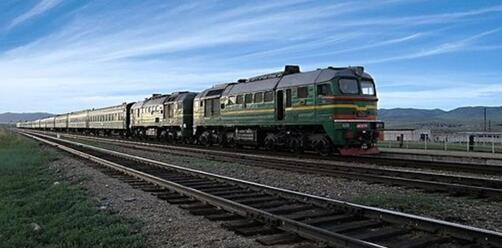 蒙古国首都乌兰巴托至赛音山达铁路线恢复通车