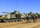西部战区陆军某合成旅聚焦战场需求 提升战术素养