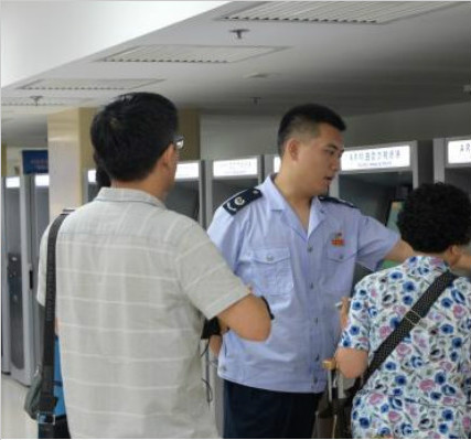 """北京持续优化营商环境 税务做""""减法""""让服务""""加速度"""""""