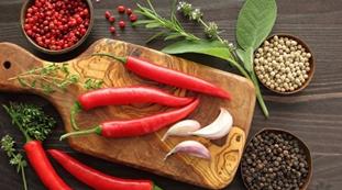 多吃生辣椒 预防糖尿病