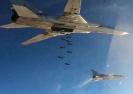 """俄军空中打击叙利亚伊德利卜省""""征服阵线""""目标"""