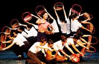舞剧《花界人间》在京首演