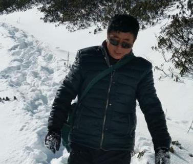 国际邮件交换员亚林:28载风雨路 雪域高原传尺素