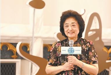 中国首部小提琴协奏曲《梁祝》首演者:《梁祝》让小提琴