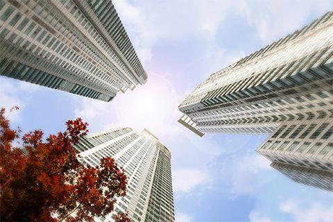 """对话""""大城"""":城市变局下的房企机会"""