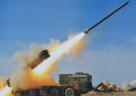 陆军首次组织新型弹药使用运用集训