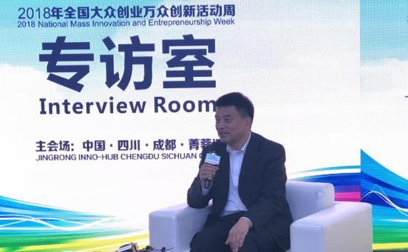"""刘永好:传统企业创新要褪下""""光环"""" 拥抱互联网"""