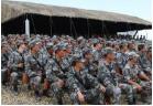 第79集团军某旅科学指导基层助推全面建设