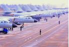 空军航空兵某旅旅长郝井文聚焦练兵备战抓党建记事